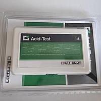 Тест на кислотність Errecom Acid-Test