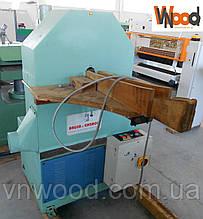 Верстат для шліфування торців дерев'яних деталей Brusa & Garboli LE