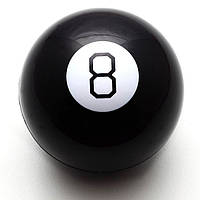 Шар предсказатель - Magic Ball 8