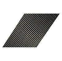 Лента ременная 100% Полиамид 40мм цв хаки (боб 50м) р 3060 Укр-з