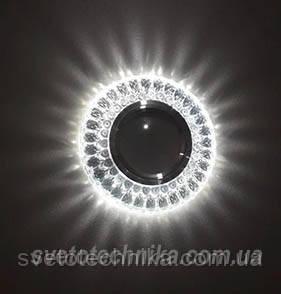 Светильник с Led подсветкой 7023