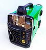 Сварочный инверторный полуавтомат Минск МТЗ МСА-380 (3в1, 380А, 2эл.табло)
