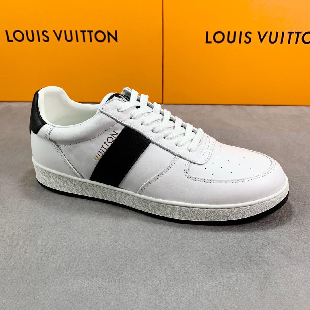 Ботинки Louis Vuitton мужские