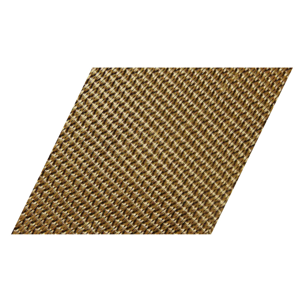 Лента ременная 100% Полиамид 50мм цв кайот (боб 50м) р 3054 Укр-з