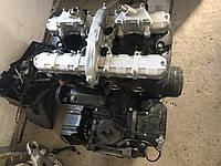 Двигатель Kawasaki zr 750 .2003. Запчасти . Разборка