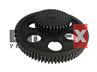 Блок шестерня Z-82+Z-37 (ЗМ60, ЗМ-90, ЗМ-100, ЗМ-110)