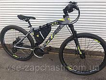 "Электровелосипед Sweed 27,5"" 350W 10,4А,ч 48V e-bike"