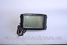 LCD LED дисплей для электровелосипеда (LED1)