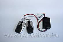 Сигнализация для электровелосипеда 48-60v