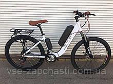 """Электровелосипед """"Комфорт"""" 350W 10А,ч 48V e-bike"""