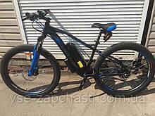 Электровелосипед Boost 27.5 500W 15А,ч 48V e-bike