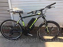 "Электровелосипед Protey 26"" 350W 10А,ч 48V e-bike"