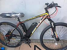 "Электровелосипед Marvel 29""R 500W 15А,ч 48V e-bike"