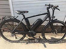 Электровелосипед Gazelle cityZen 350W 10А,ч 36V e-bike