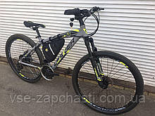 Электровелосипед Sweed 500W 15ah 48V e-bike