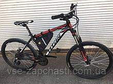 """Электровелосипед Xc26"""" 350W, 12А,ч 48V LСD M5, e-bike"""