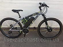 Электровелосипед Sweed LCD 350W 10ah 48V e-bike
