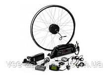 Полный Электро набор для велосипеда MXUS+ 500w акб 15Ач, Pas, газ, контроллер