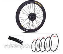 """Сборка колеса для электро-колеса двигателя электро велосипед 20,24,26,27,5,28,29"""""""