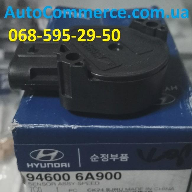 Датчик положения педали газа, акселератора Hyundai HD65, HD72, HD78 Хюндай hd, Богдан А201(946006A900)
