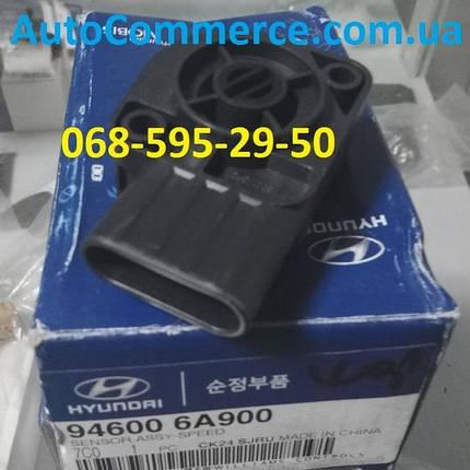 Датчик положения педали газа, акселератора Hyundai HD65, HD72, HD78 Хюндай hd, Богдан А201(946006A900), фото 2
