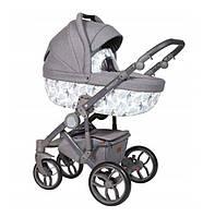 Универсальная коляска 2 в 1 Baby Merc Bebello (B/173A)