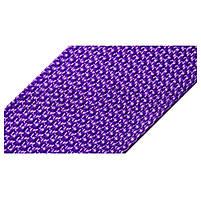 Лента ременная 100% Полипропилен 40мм цв фиолетовый (боб 50м)  Укр-з