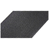 Лента ременная 100% Полипропилен 50мм цв черный (боб 50м) р 2834 Укр-з