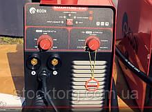 Зварювальний напівавтомат Edon SmartMIG-290 (+MMA)