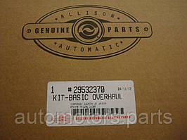 Комплект прокладок для капремонта Allison 29532370