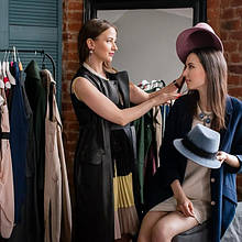 Одежда для женщин