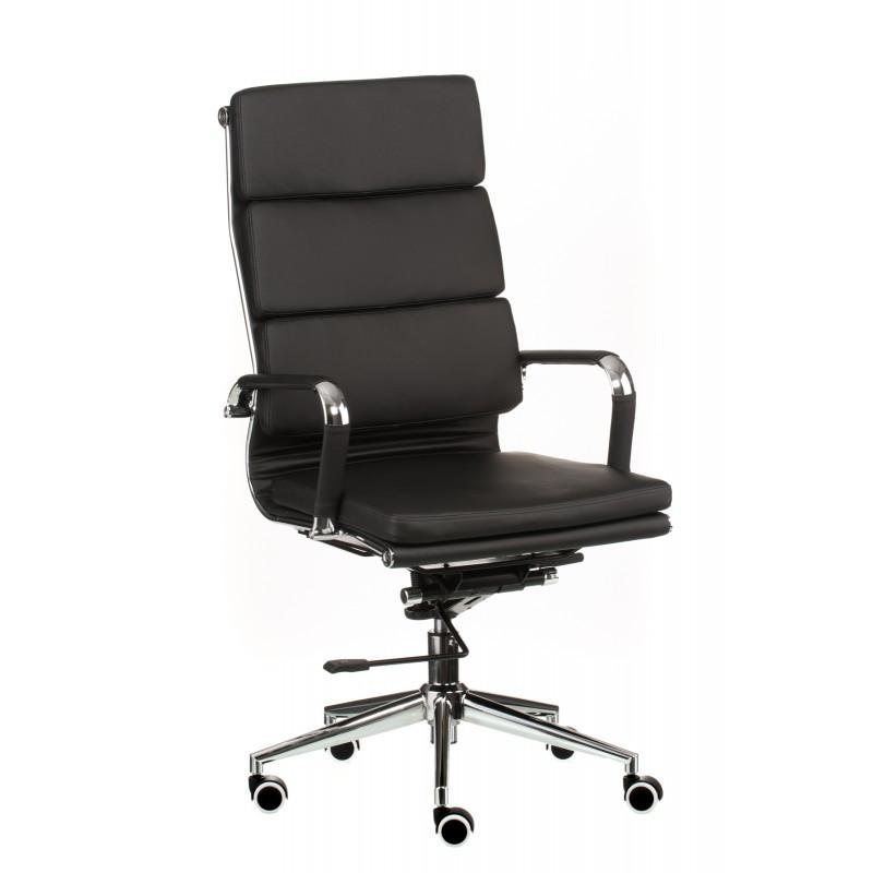 Крісло Special4You Solano 2 artleather black (E4695)