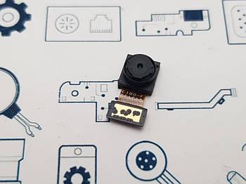 Фронтальная камера ZTE A610 (передняя) Сервисный оригинал с разборки