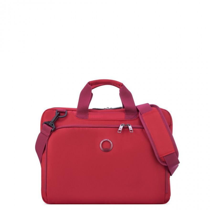 Сумка-портфель для ноутбука Delsey 3942167