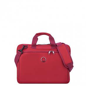 Сумка-портфель для ноутбука Delsey 3942167, фото 2