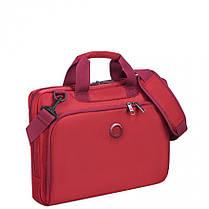 Сумка-портфель для ноутбука Delsey 3942167, фото 3
