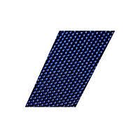Стрічка ремінна 100% Поліпропілен 25мм кол синій (боб 50м) р 2824 Укр-з