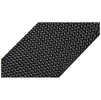 Лента ременная 100% Полипропилен 40мм цв черный (боб 50м) р 2534 Укр-з