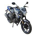 Мотоцикл SPARK SP200R-28 + Доставка бесплатно, фото 5