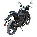 Мотоцикл SPARK SP200R-28 + Доставка бесплатно, фото 6