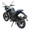 Мотоцикл SPARK SP200R-28 + Доставка бесплатно, фото 8
