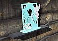 Детская фоторамка, рамка для фото УЗИ, фото 2