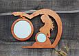 Детская фоторамка, рамка для фото УЗИ, фото 5