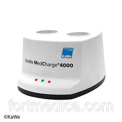 Зарядное устройство KaWe MedCharge 4000 для металлических рукояток