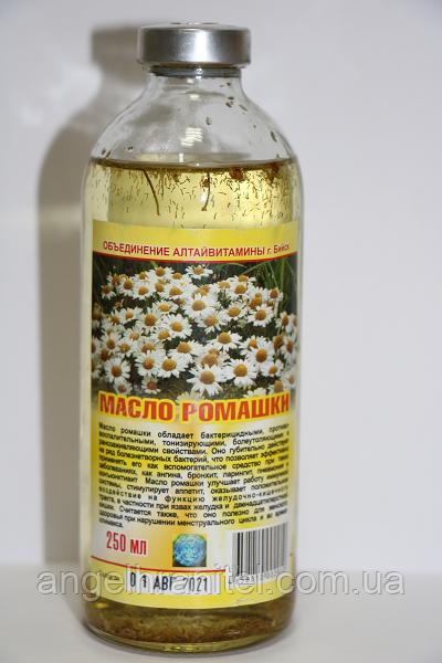 Масло Ромашки