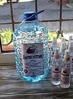 Антисептик (82% спирта)