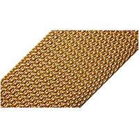 Лента ременная 100% Полипропилен 30мм цв золото (боб. 50м)