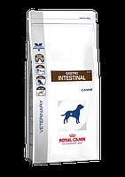 Корм для собаки при нарушении пищеварения ROYAL CANIN GASTRO INTESTINAL DOG, 15 кг