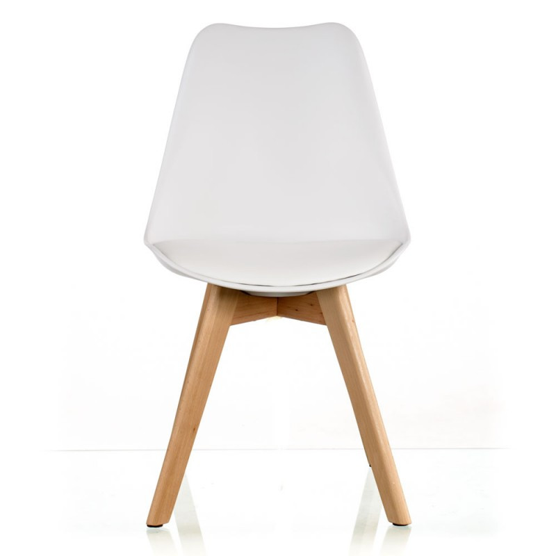 Офісний стілець Special4You Sedia white (E5746)