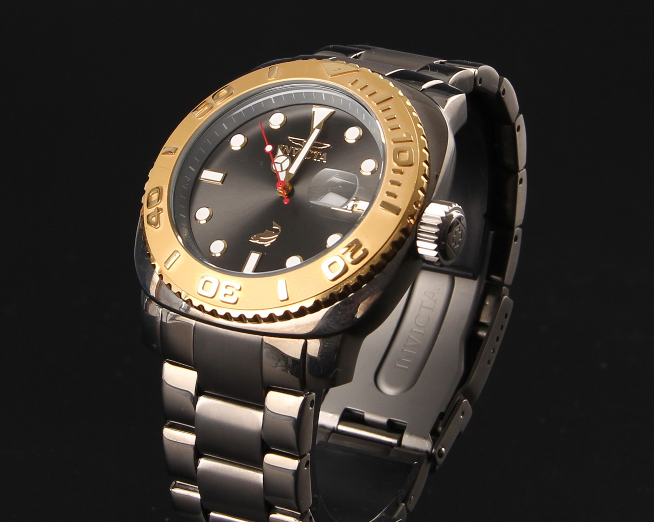 Женские часы Invicta 29820 Pro Diver Australian Automatic